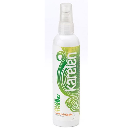 Aloe There! Leave In Detangler : 8 oz