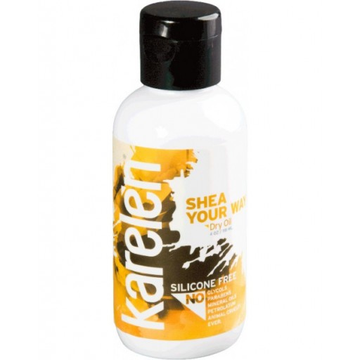 Shea Your Way  Dry Oil : 4 oz