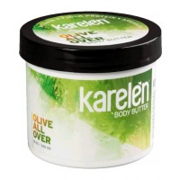 Olive All Over Body Butter : 12 oz